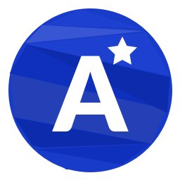 logo of Aworker ICO