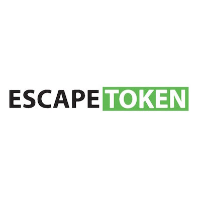 logo of EscapeToken ICO