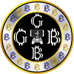 logo of Game 4 Bitcoin ICO