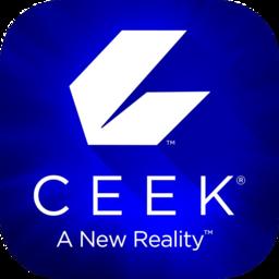 logo of CEEK ICO