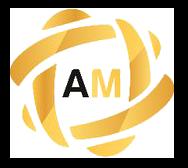 logo of AdMine ICO