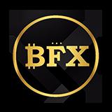 logo of Bitfxcoin ICO