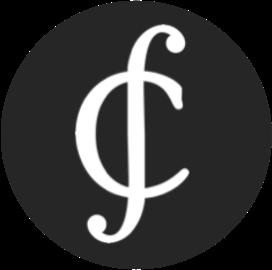logo of CREDITS ICO