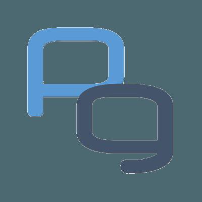 logo of Peerguess ICO